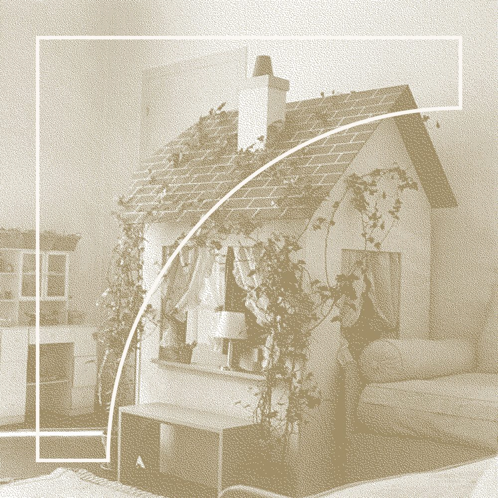 L'appartement Hoentschel. D.R.